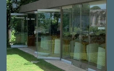 impacchettamento in vetro