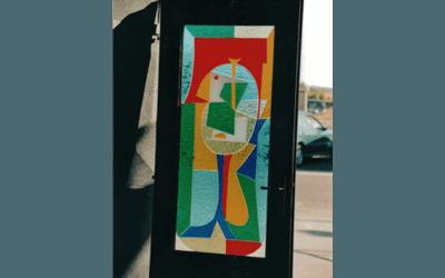 vetri artistici