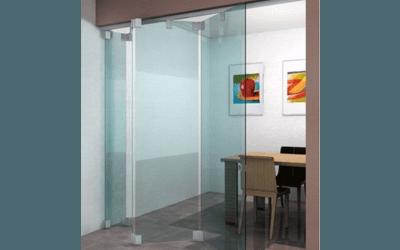 sistema di impacchettamento in vetro