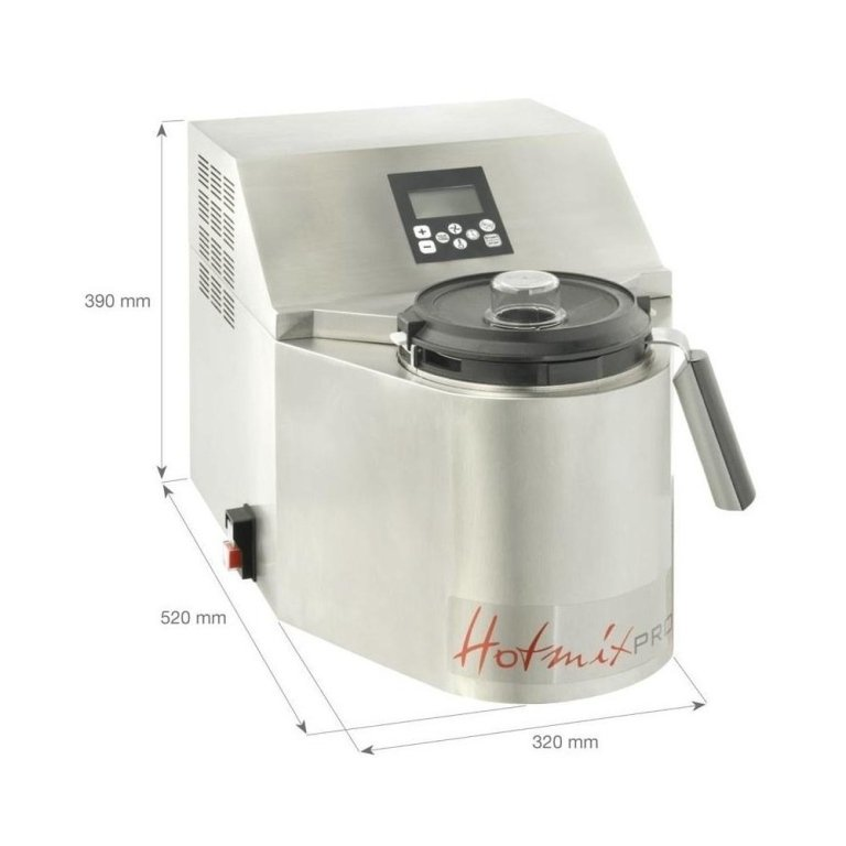 HotmixPRO Breeze