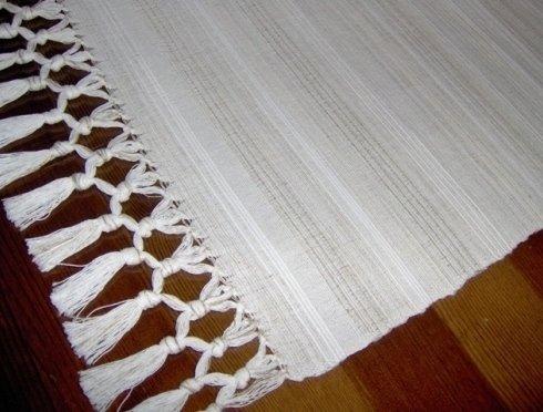Asciugamano o copribaule