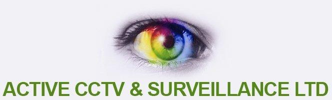 Active CCTV & Surveillance Ltd logo