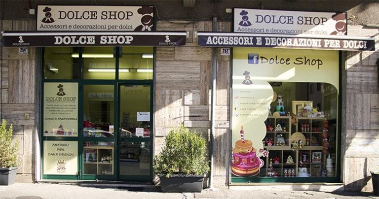 Dolce Shop Catania