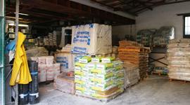 Giardinaggio - macchine ed attrezzi