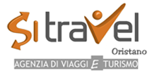 SI TRAVEL - LOGO
