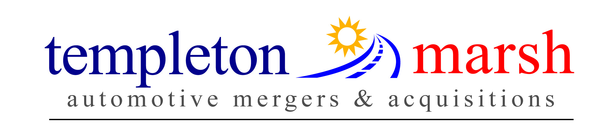 templeton marsh automotive mergers and acquisitions