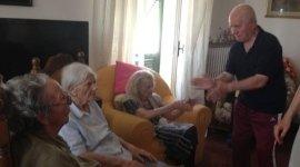 casa famiglia per anziani