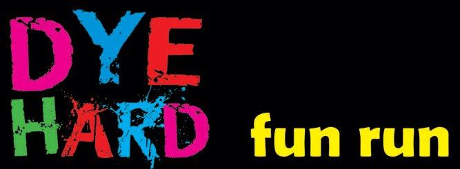 dye hard fun run