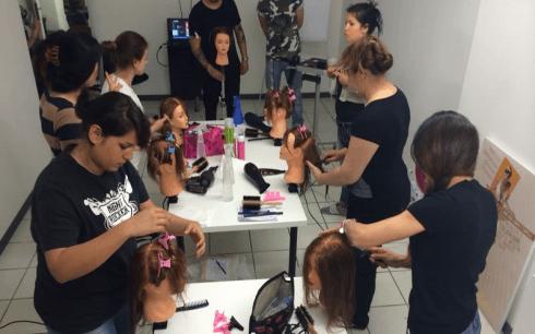 corsi parrucchiere