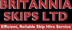 Britannia Skips Ltd logo