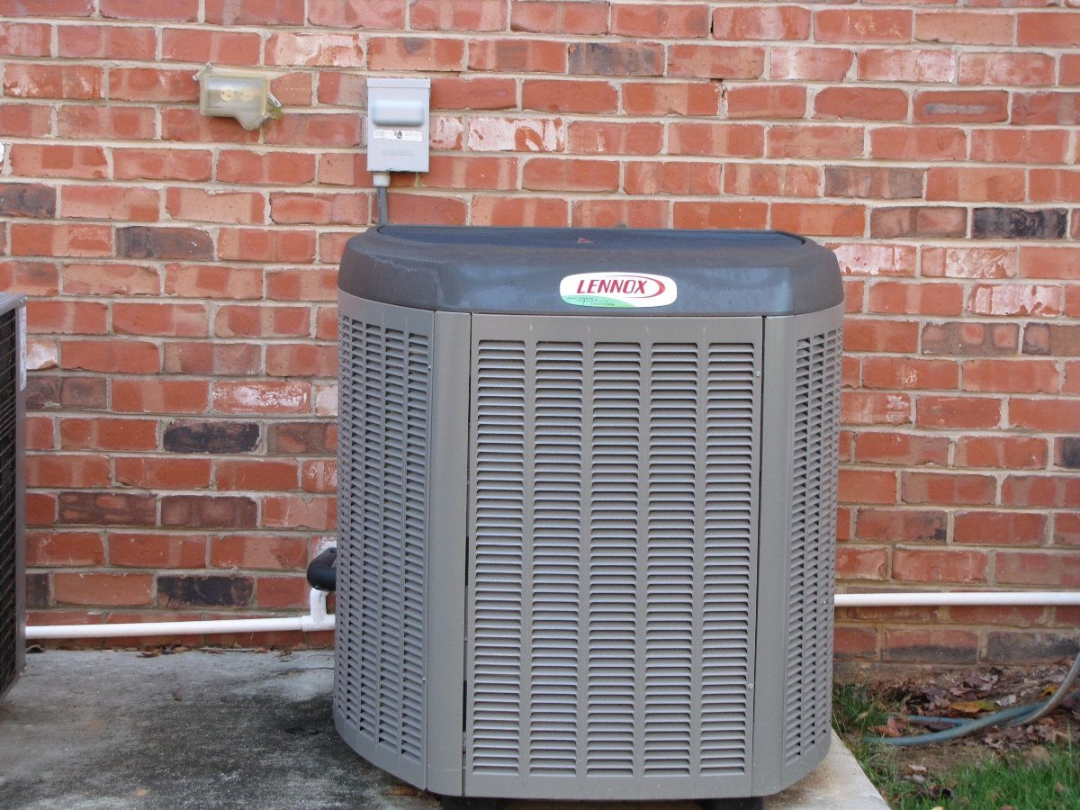 Pricing For A Heat Pump