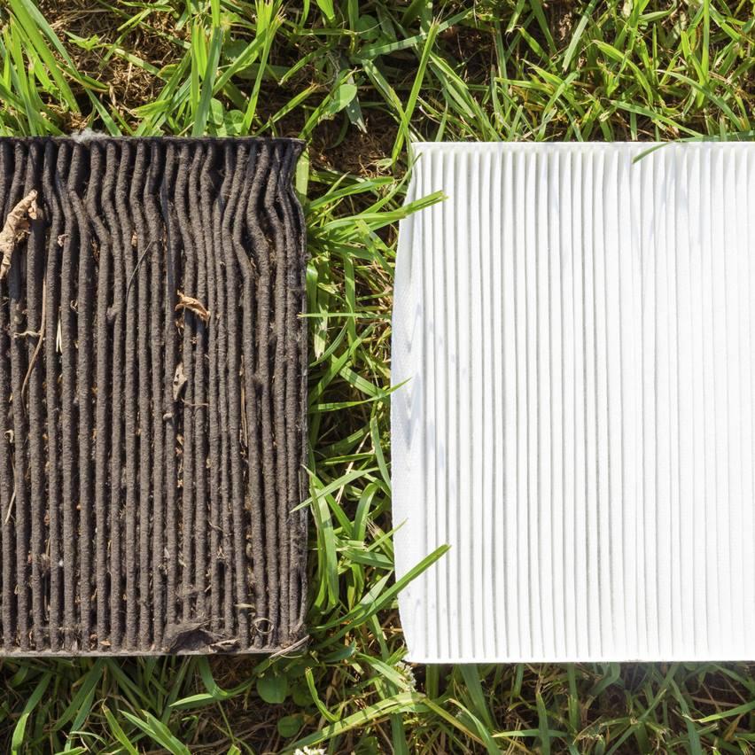 Air Filter Replacement Spokane