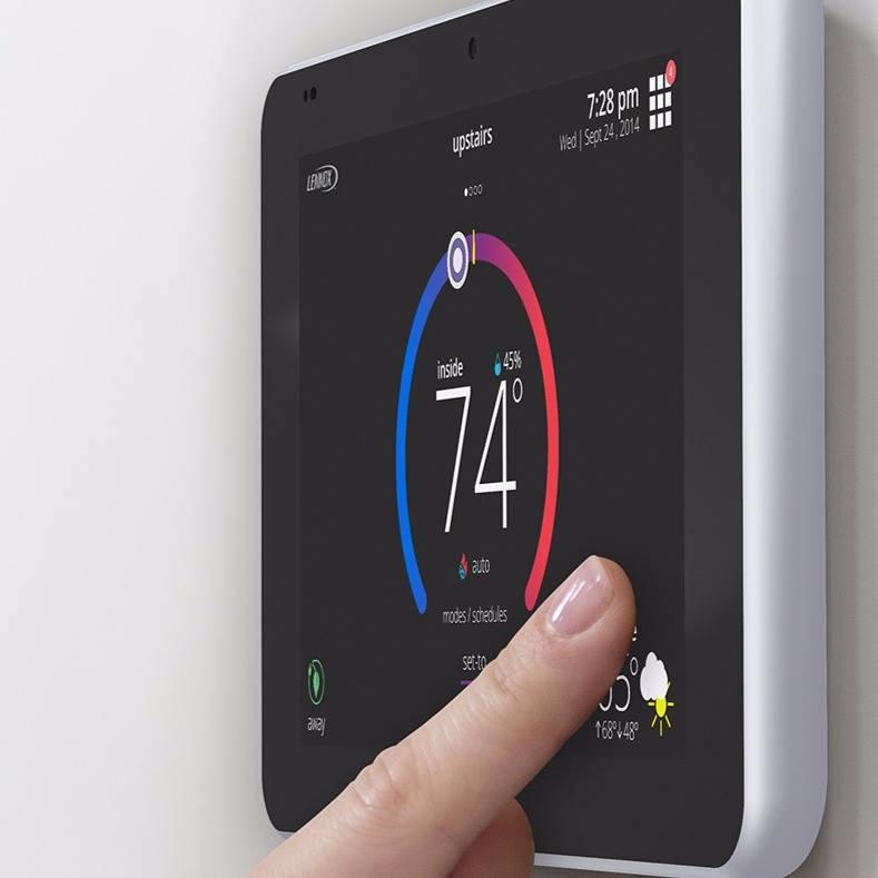Installing Programmable Thermostats Spokane & Coeur d'Alene