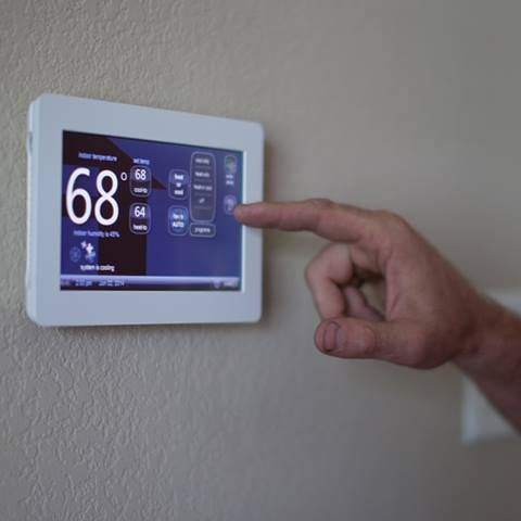 upgrading your thermostat - Spokane, WA & Coeur d'Alene, ID