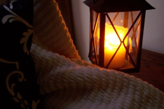 Keeping your home warm in the winter