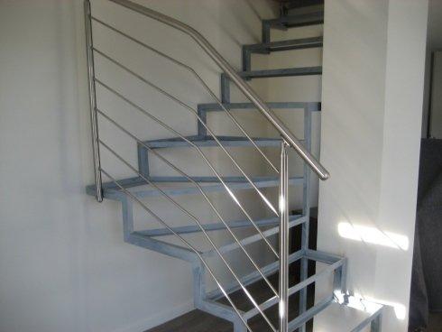 Scale per appartamenti