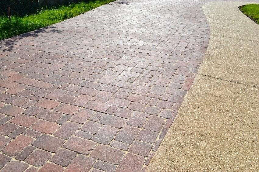 pavimenti ad arredo urbano
