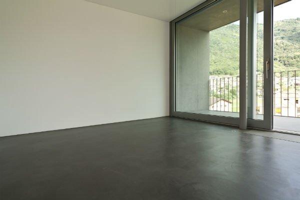 pavimentazione di una casa