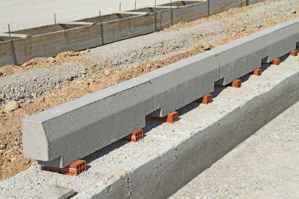 muratura lato strada