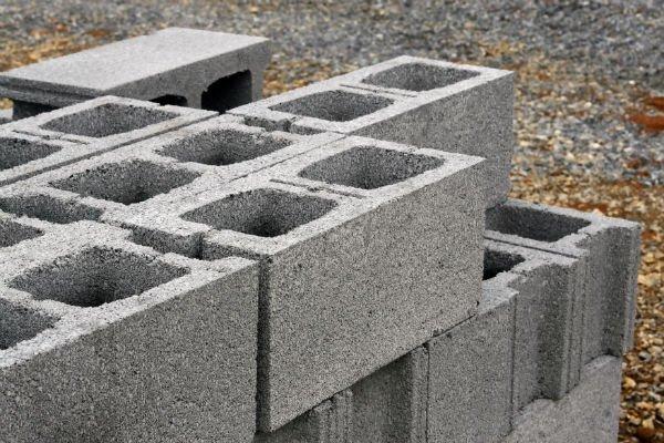 mattonelle di cemento
