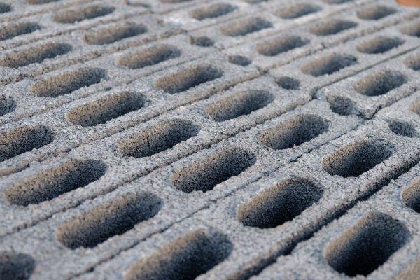 mattonelle per pavimentazione QUADRA