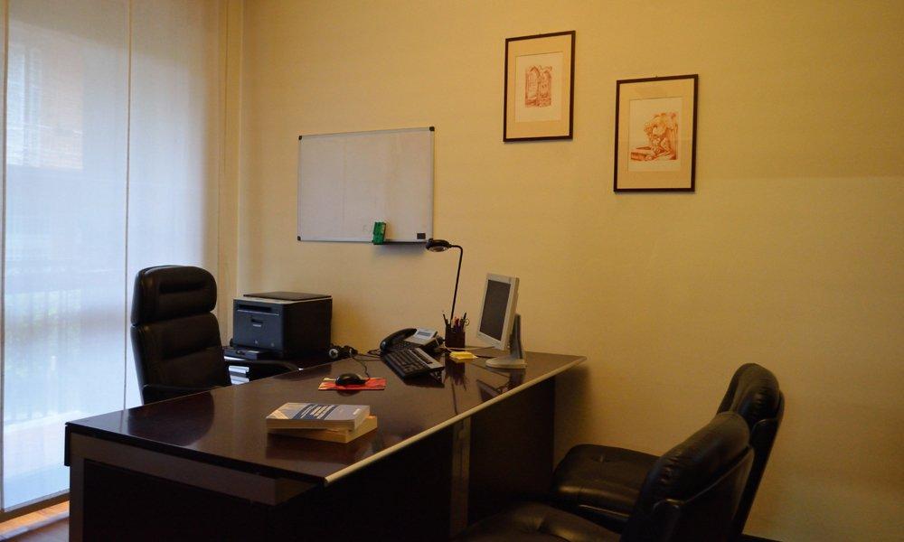 Studio del dottore commercialista Cavenaghi a Carate Brianza