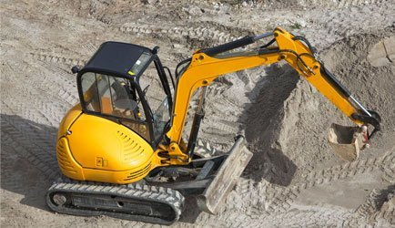 Quality tools and machinery hire