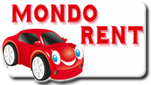Mondo Rent logo