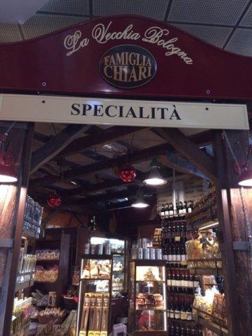 ristorante Vecchia Bologna