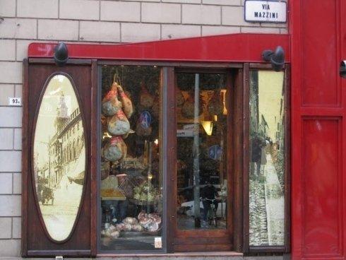 vendita salumi emiliani