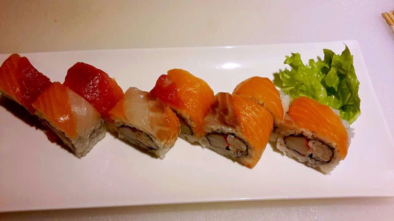 sushi a Prato