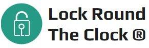 Lock Round The Clock Logo