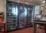 Apparecchiature elettriche per l'automazione