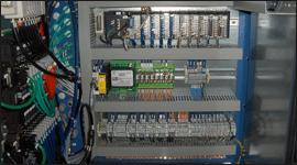 assemblaggi elettrici