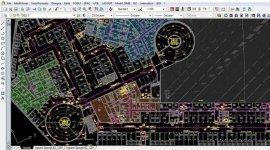 Planimetrie CAD