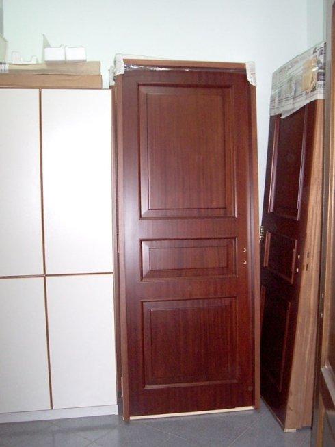 Modello porta