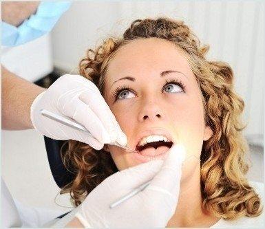 studio dentistico, chirurgo, medico