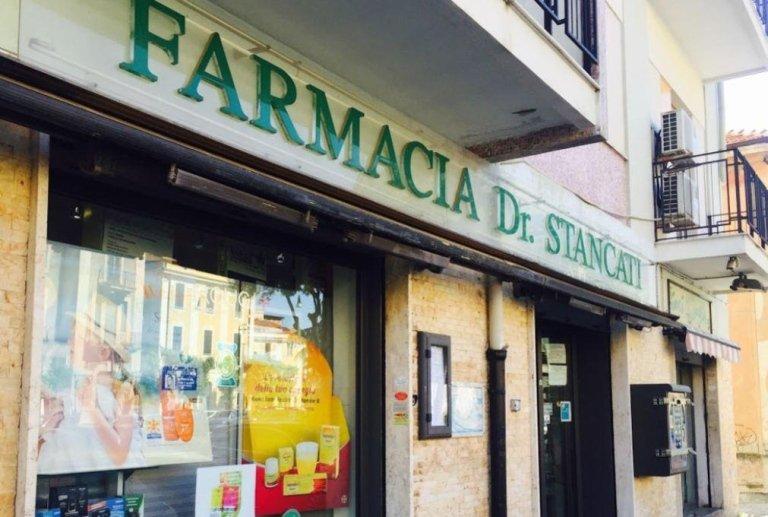 farmacisti qualificati