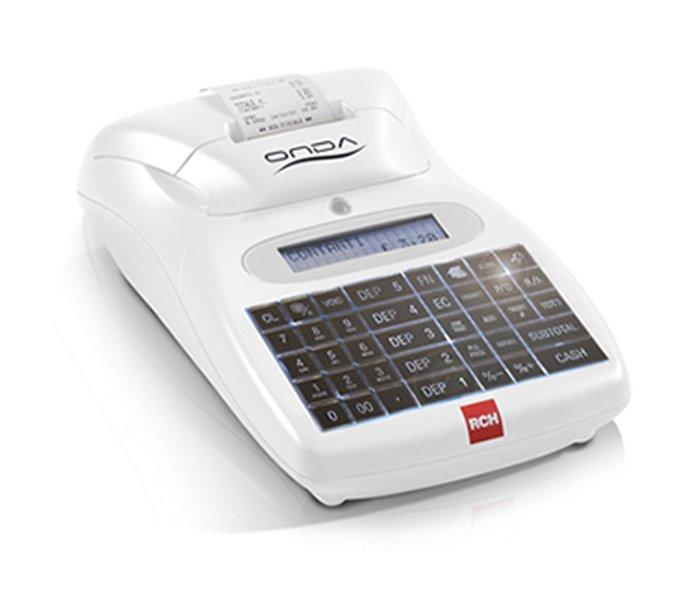 misuratore fiscale per ufficio