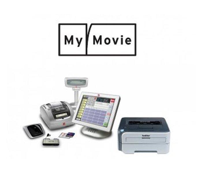 registratori di cassa my movie