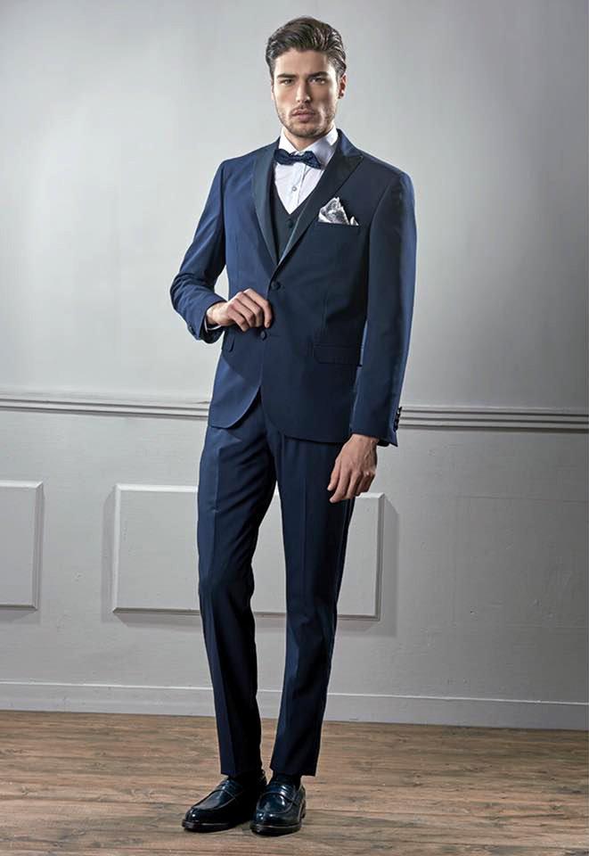 Amato Abbigliamento uomo elegante e casual - Palermo - Ingromoda srl OO77