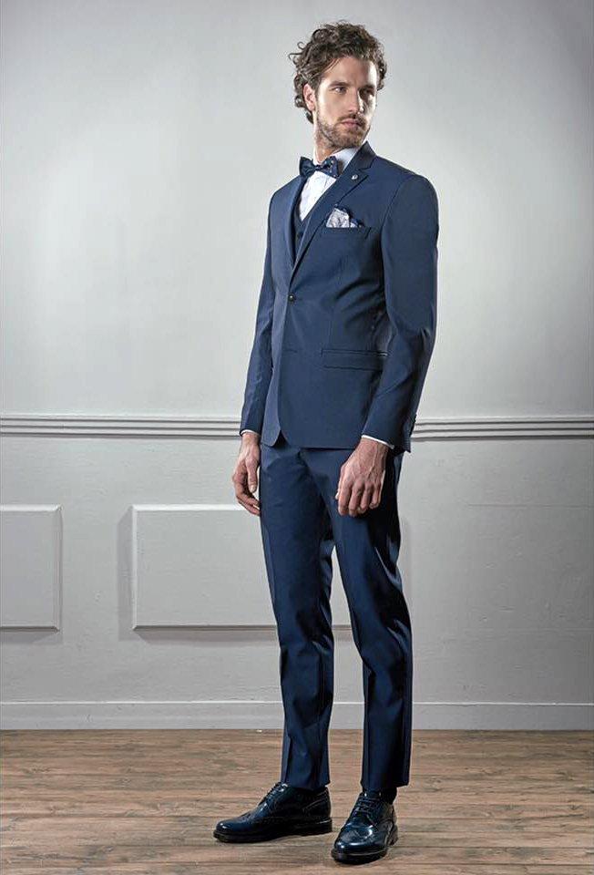 abiti uomo da cerimonia