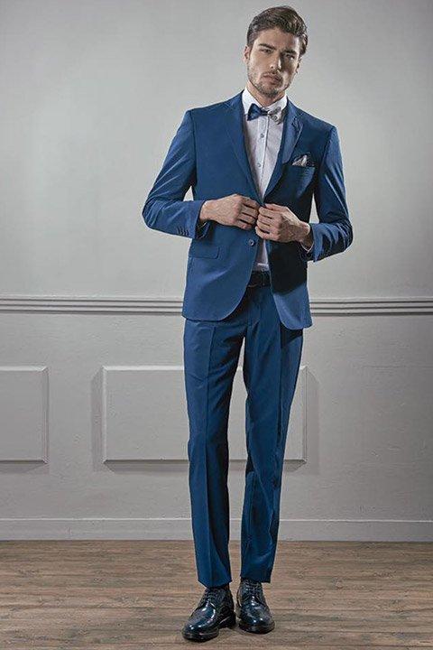 Top Abbigliamento uomo elegante e casual - Palermo - Ingromoda srl WJ53