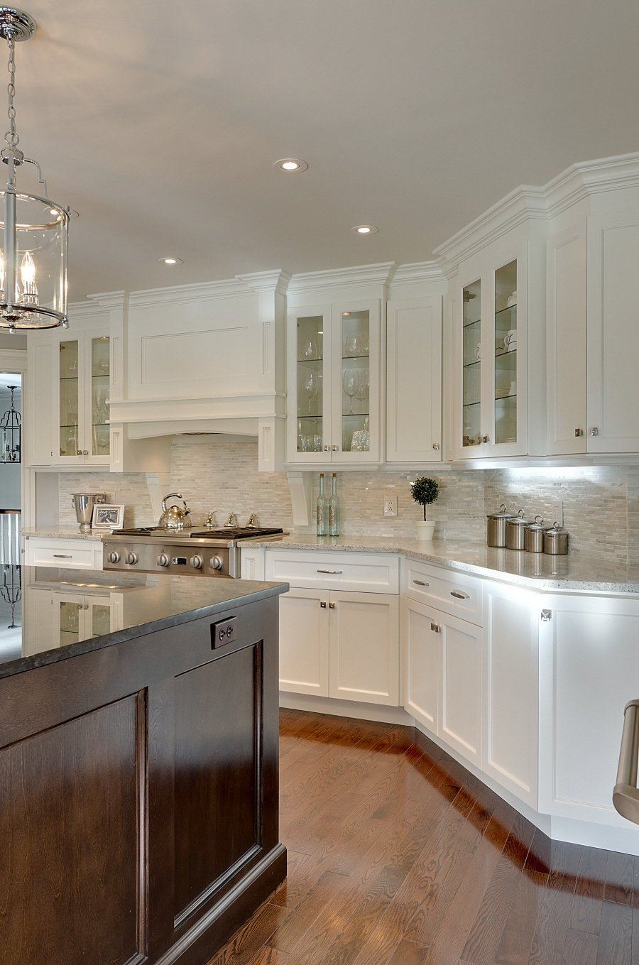 Smith Smith Kitchens: YourStyle Kitchens: Our Transitional Theme