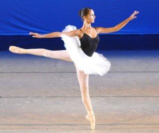 stage danza classica