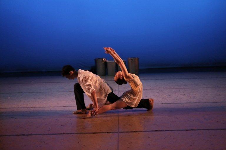 balletto contemporaneo
