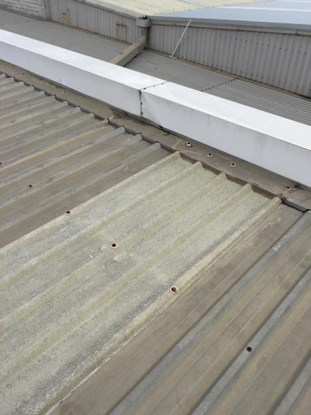 metal roof replacement  done by expert