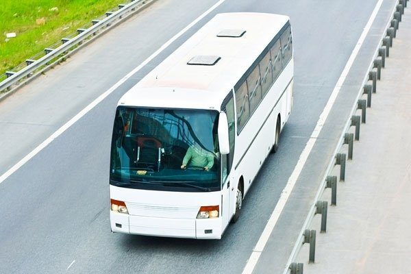 viaggi in autobus