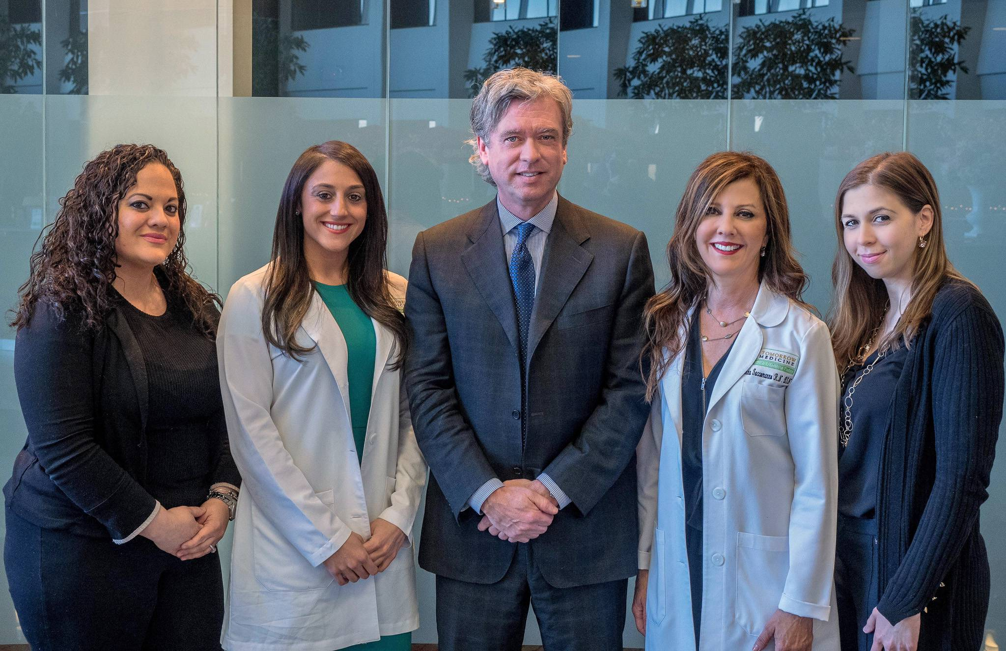 Our Hormone Replacement Therapy Team