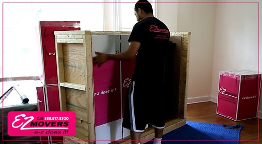 Local and Long Distance Movers Delray Beach FL